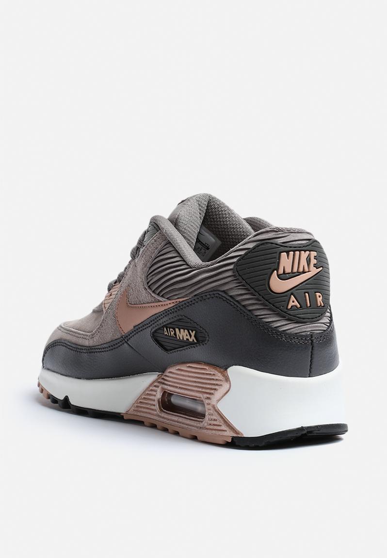 Nike Air Max Brown