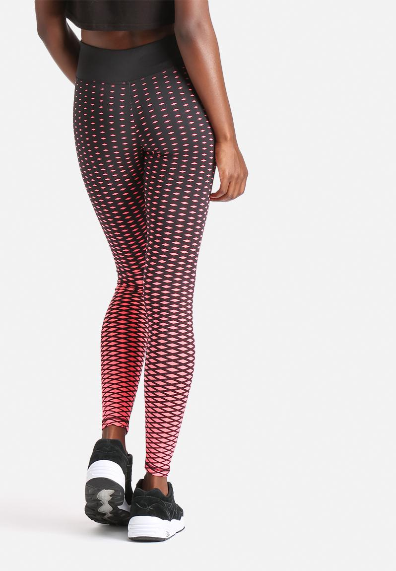 Genna Training Tights Hot Pink Only Play Pants