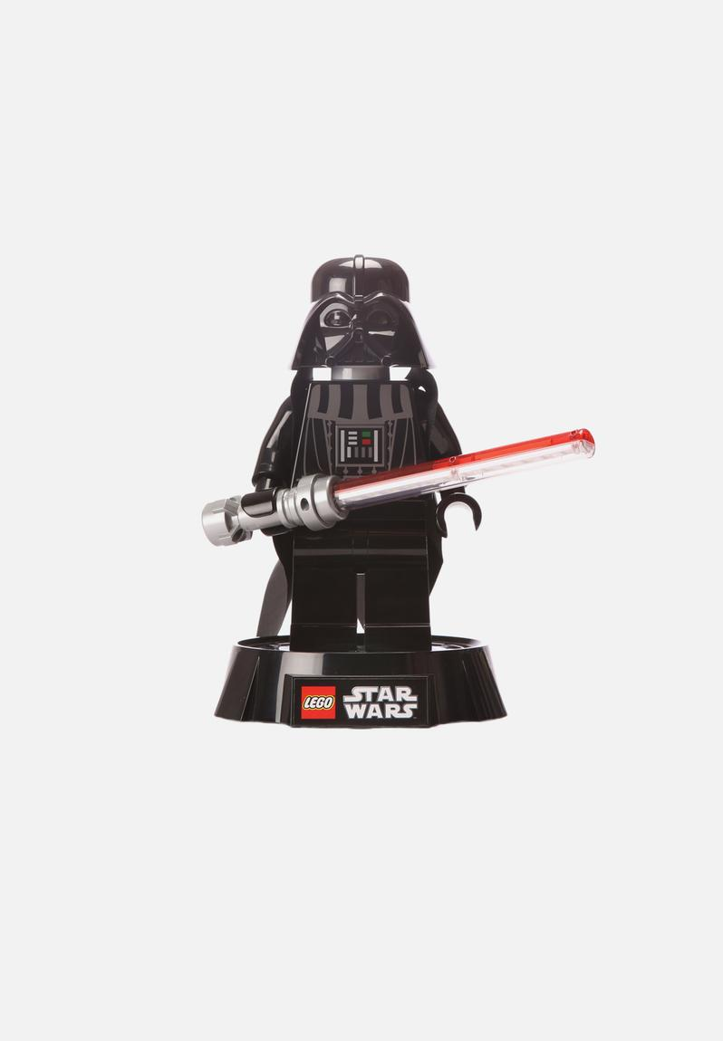Lego Star Wars Darth Vader Desk Lamp LEGO Lego ...