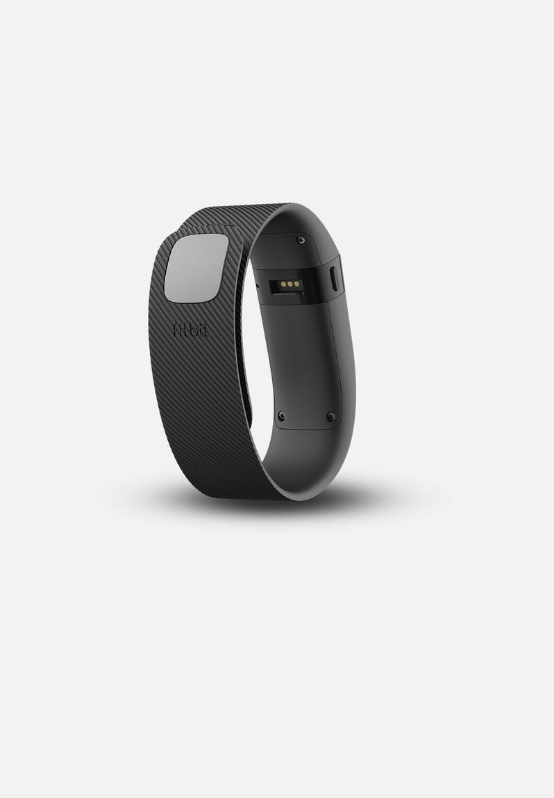 Fitbit Charge Black Fitbit Tech Superbalist Com